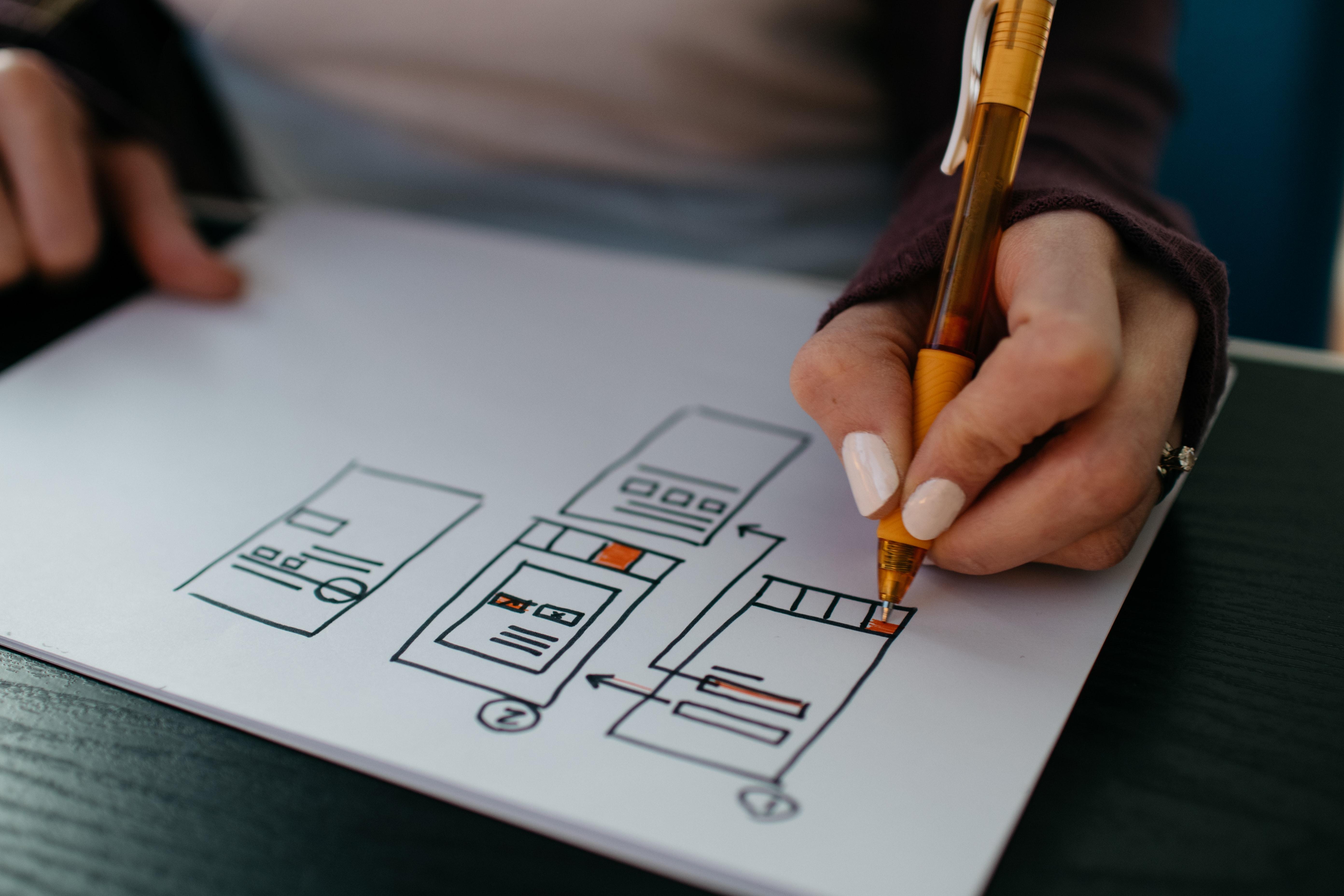 ¿Cómo se diseña una página web que impulsa tu negocio?